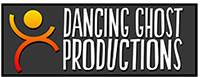 Dancing Ghost's logo
